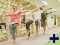 BalanceFit Classes at Total Physio