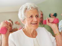 Over 60s Exercise