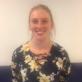 Eloise Cook<br>Physiotherapist