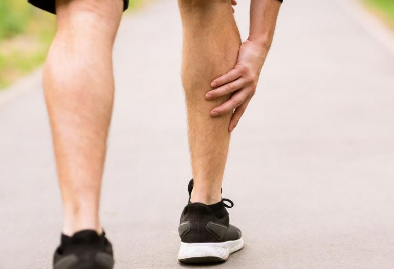 Calf Injuries: Everything You Need to Know